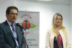 Otvaranje Srem Film Fest 2014